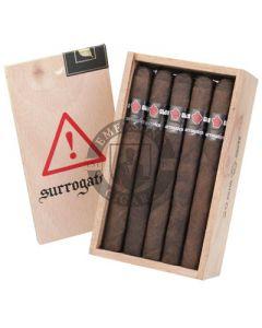Surrogates Satin Glove Box 20