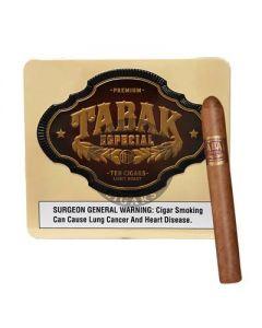 Tabak Especial Cafecita Dulce 10 Cigar Tin