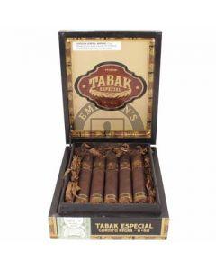 Tabak Especial Gordito Negra Box 10
