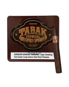 Tabak Especial Cafecita Negra 10 Cigar Tin