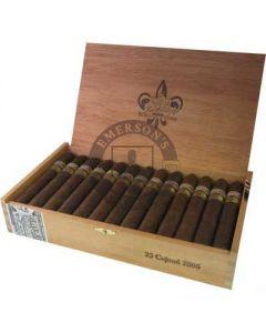 Tatuaje Reserva Cojonu 2006 5 Cigars