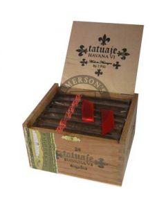 Tatuaje Havana VI Angeles 5 Cigars