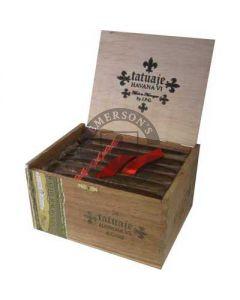 Tatuaje Havana VI Artistas 5 Cigars