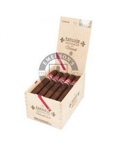 Tatuaje Havana VI Verocu Number 1 5 Cigars