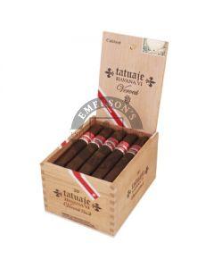 Tatuaje Havana VI Verocu Number 2 5 Cigars
