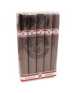 Tatuaje Mexican Experiment Churchill 5 Cigars