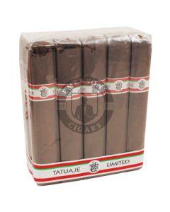 Tatuaje Mexican Experiment Robusto 5 Cigars