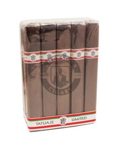 Tatuaje Mexican Experiment Toro 5 Cigars