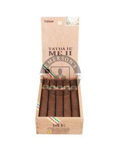 Tatuaje Mexican Experiment II Churchill 5 Cigars