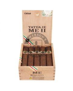 Tatuaje Mexican Experiment II Robusto 5 Cigars