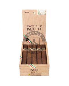 Tatuaje Mexican Experiment II Toro 5 Cigars