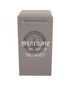 Tatuaje Skinny Monsters Mummy Box 25