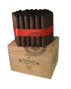Tatuaje Havana VI Verocu Number 5 10 Cigars