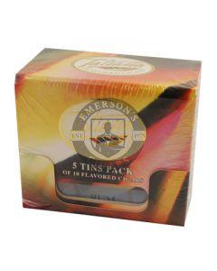 Tatiana Classic Rum 10 Cigar Tin