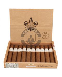 Tatuaje 15th Anniversary Claro Belicoso 5 Cigars