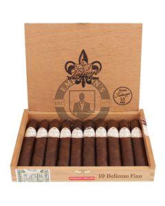 Tatuaje 15th Anniversary Oscuro Belicoso 5 Cigars