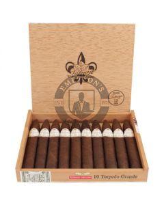Tatuaje 15th Anniversary Oscuro Torpedo 5 Cigars