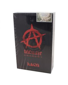 Tatuaje Anarchy Kaos Box 10