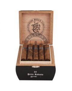 Tatuaje Black Petite Robusto 5 Cigars