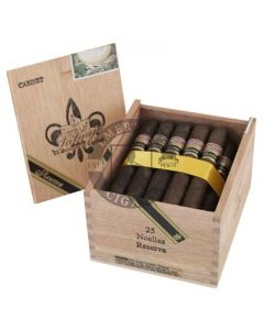 Tatuaje Broadleaf Noellas Box 25