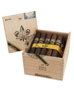 Tatuaje Broadleaf Regios Box 25