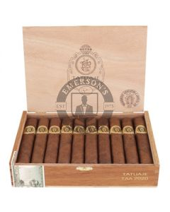 Tatuaje TAA 2020 52nd Box 20