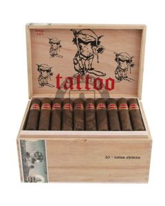 Tatuaje Tattoo Adivino 10 Cigars