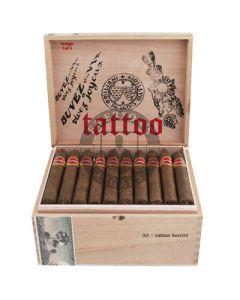 Tatuaje Tattoo Bonito 10 Cigars