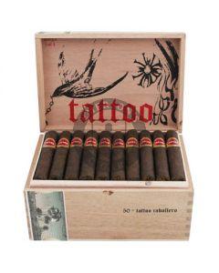 Tatuaje Tattoo Caballeros 10 Cigars