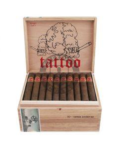 Tatuaje Tattoo Universo 10 Cigars