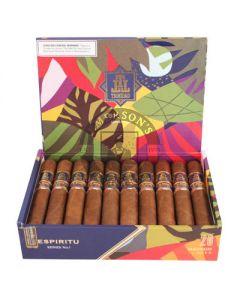 Trinidad Espiritu Magnum 5 Cigars