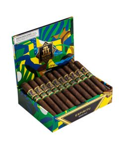 Trinidad Espiritu Series No. 2 Toro 5 Cigars