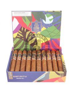 Trinidad Espiritu Toro 5 Cigars