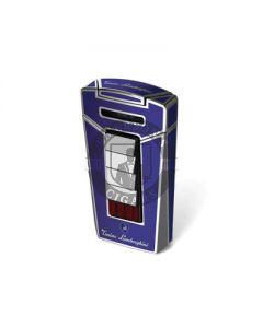 Lamborghini Aero Purple Lighter