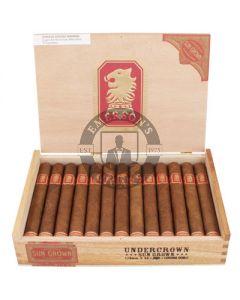 Liga Privada Undercrown Sungrown Corona Doble 5 Cigars
