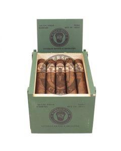 Warfighter Field Maduro Toro 5 Cigars