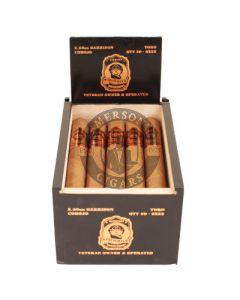 Warfighter Garrison Corojo Toro 5 Cigars