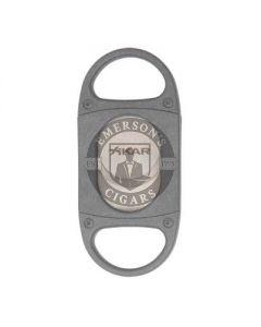 Xikar X8 64RG Silver Cigar Cutter