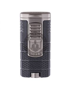 Xikar Tactical Lighter Gunmetal/Black