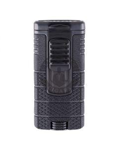 Xikar Tactical Lighter Black/Black