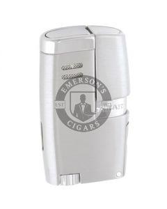 Xikar Vitara Lighter Silver