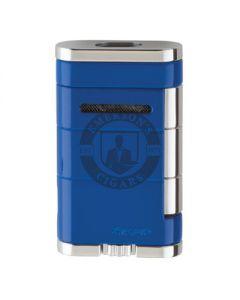 Xikar Allume Double Blue Lighter