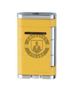 Xikar Allume Electric (Yellow) Lighter