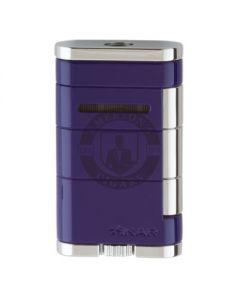 Xikar Allume Imperial (Purple) Lighter