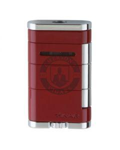 Xikar Allume Riot (Red) Lighter