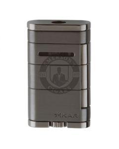 Xikar Allume Stealth (Gunmetal) Lighter