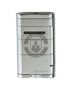 Xikar Allume Steel (Silver) Lighter