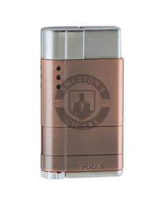 Xikar Cirro High Altitude Bronze Lighter