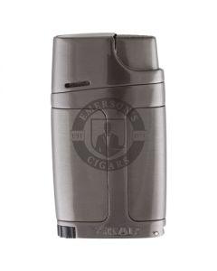 Xikar ELX Gunmetal Lighter