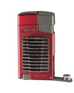 Xikar Forte Red Lighter